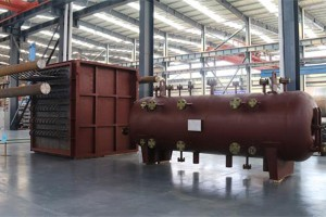 Cheap price Seamless Carbon Steel Pipe - Waste Heat Boiler – Dongfang