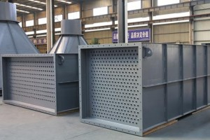 China Manufacturer for Convection Section Of A Furnace - Disturbing Flowing Air Preheater – Dongfang