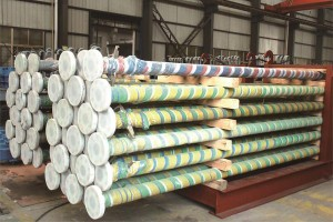 18 Years Factory Nickel Silver Tube - Reformer Tube – Dongfang