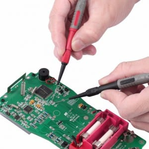Multimeter Test Lead