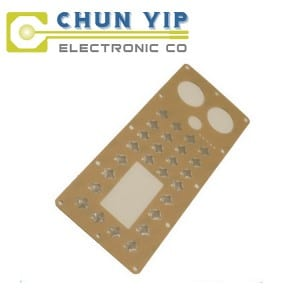 Massive Selection for Pvc,Pc,Pet Membrane Switch,Custom Keypad,Waterproof