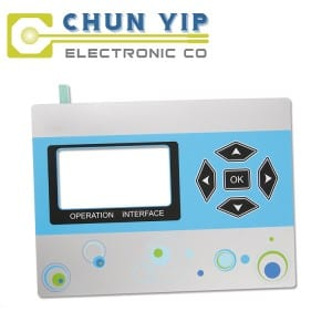 Tinplate Dr8 Push Button Switches -