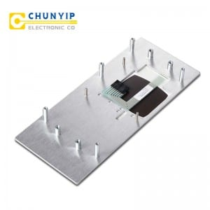 Hot-Pressing Sensor Switch/Metal Shrapnel Switch