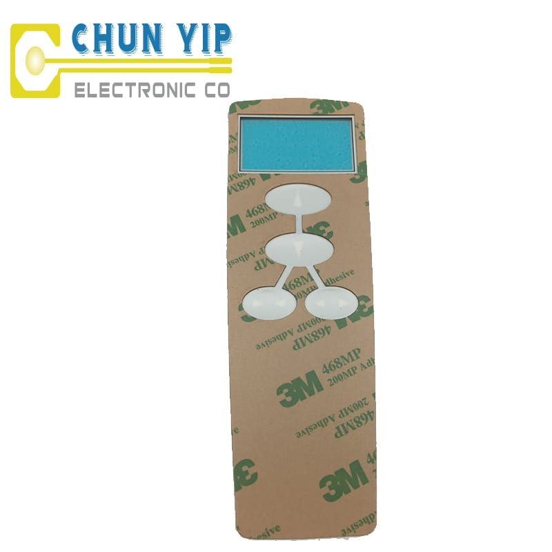 Pre-Painted Steel Coil Waterproof Numeric Keypad -
