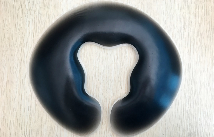 18 Years Factory Bra Racer Back Clip - SILICONE MASSAGE PILLOW – Weiai