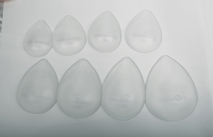 Factory Promotional Invisible Breast Lift Up Bra - SILICONE BREAST ENHANCERS – Weiai Featured Image