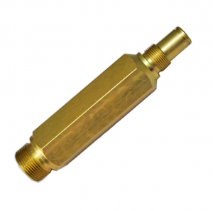 Brass Parts Electrical