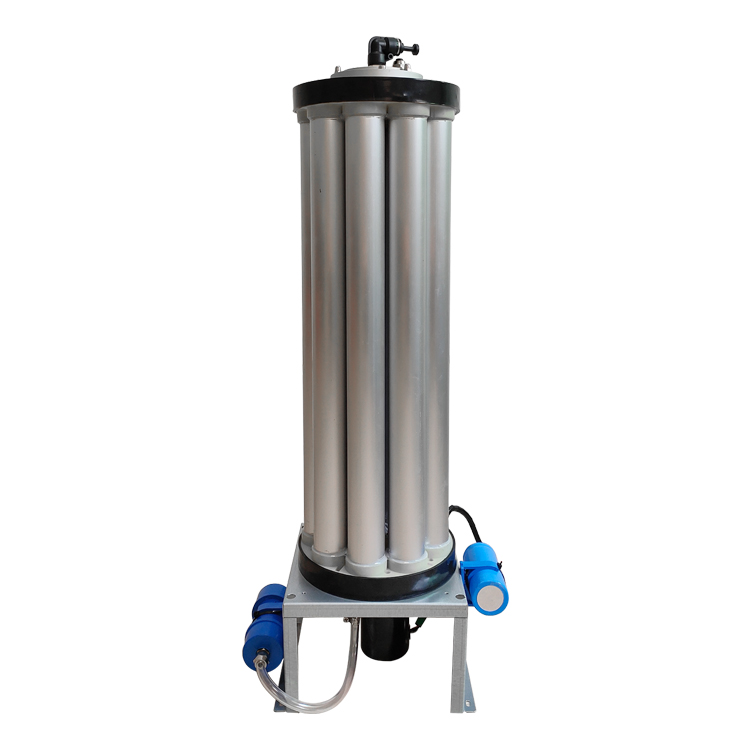Twelve Tower Oxygen Generator Molecular Sieve Featured Image
