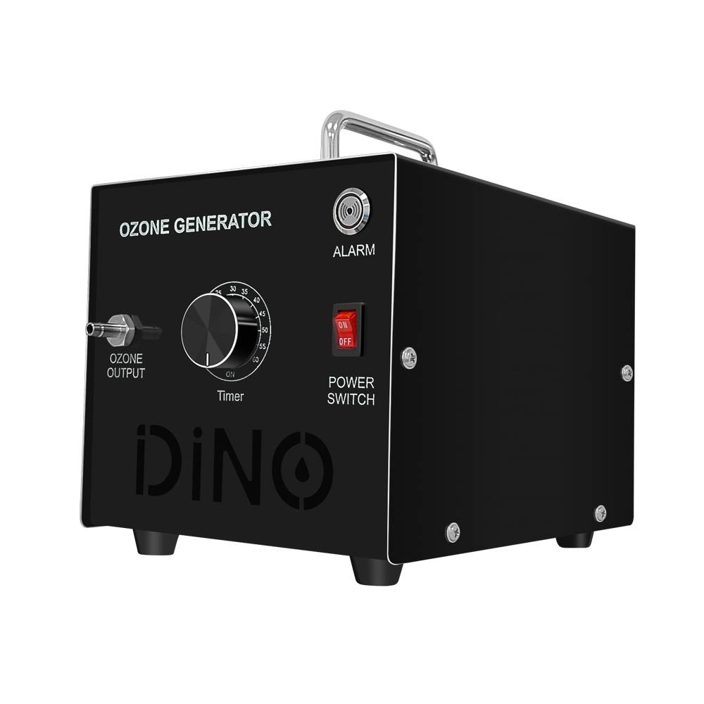 OZONE GENERATOR FOR CAR Featured Image