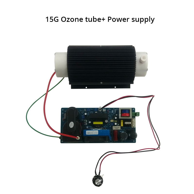 PriceList for Ozone Generator For Water -