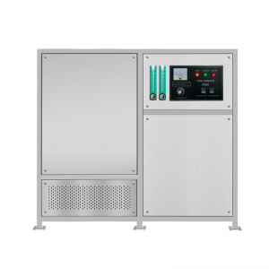 DNO LARGE OZONE GENERATOR WITH BUILT-IN OXYGEN GENERATOR