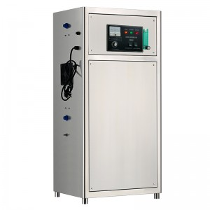 Factory Free sample Industrial Washing Machine With Ozone Making Machine