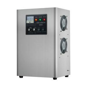 DNA-Series Industrial Air Cooled Ozone Generator