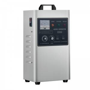 Ozone Generator 5g Multifunctional Ozone Generator For Home, Commercial And Industry Use