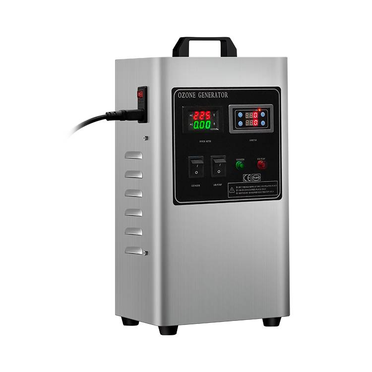 DNA Portable Ozone Sterilizer Featured Image