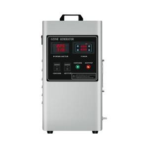 DNA Portable Ozone Sterilizer