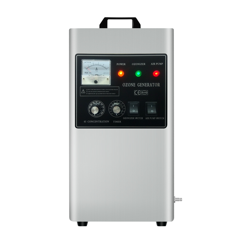 Wholesale Discount Ozone Generator Air Purifier For Space Such Car And Any Other Space Featured Image