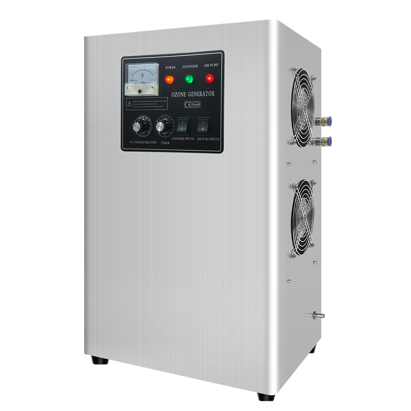Good User Reputation for Omron Oxygen Generator -