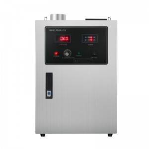 Manufacturer for Ozonated Water -