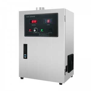 PriceList for China Business Commercial 16, 000 Mg/H High Capacity O3 Machine Ozone Generator