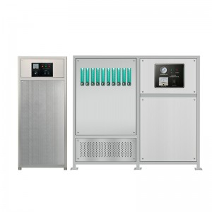 Discountable price Ozone Water Purification Machine/industrial Water Filter