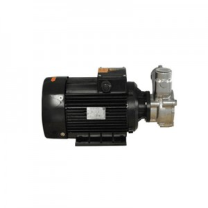 High Efficiency Gas Liquid Mixing Pump