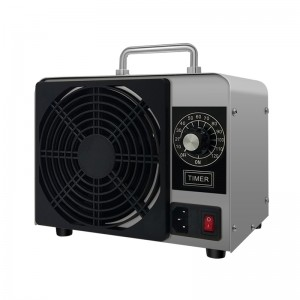 Hot Sale Odor Free Commercial Ceramic Plate Ozone Generator