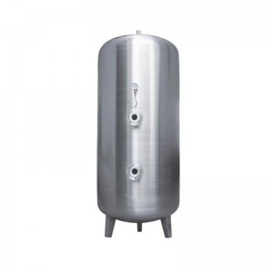 OEM Manufacturer Ozone Generator For Water,Air Purifier  Stainless Steel 316 Ozone Reaction Pressure Mixing Tank