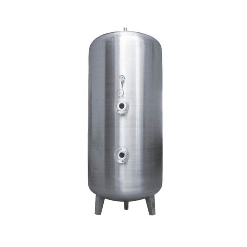 OEM Manufacturer Ozone Generator For Water,Air Purifier  Stainless Steel 316 Ozone Reaction Pressure Mixing Tank Featured Image