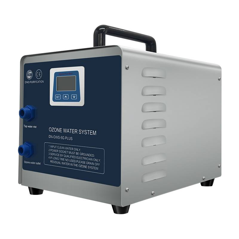 OEM Manufacturer Ozone Generator For Water,Air Purifier  Portable ozone water system for laundry Featured Image
