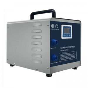 OEM Manufacturer Ozone Generator For Water,Air Purifier  Portable ozone water system for laundry