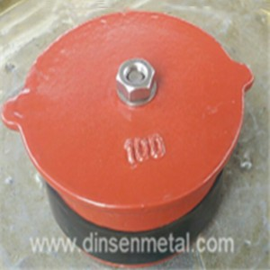 Hot sale Iso 6594 -