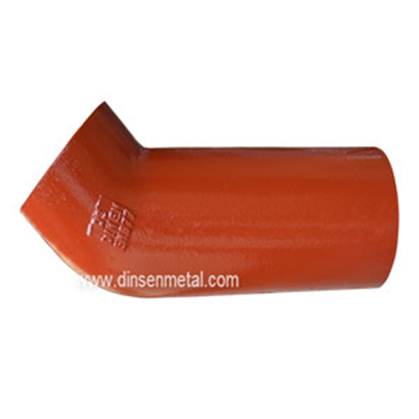 Top Quality Cast Iron Pipe Astm A888 -