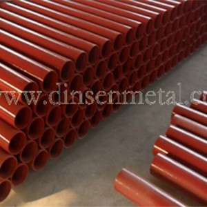 Hot Sale for Cast Iron Rainwater Pipe -