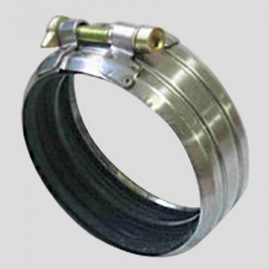 RAPID COUPLING JOINT & ACCESSARY