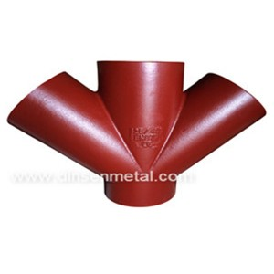 New Arrival China Sml Socketless Cast Iron Pipe -