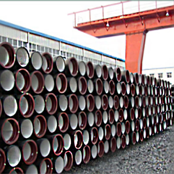 Ductile Iron Pipe [EN545] Featured Image