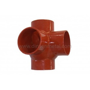 Hot New Products Smu Ensign Pipe -