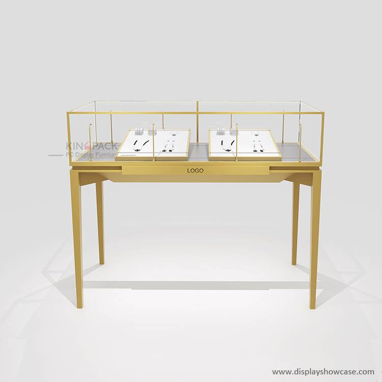 Discountable price Shop Display Showcase -