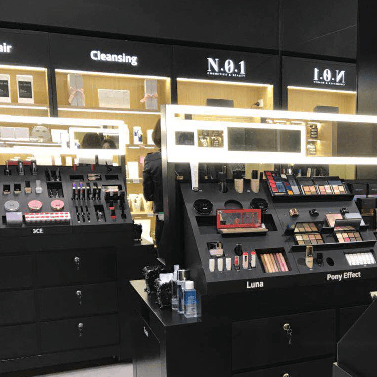 Rapid Delivery for Mobile Display Showcase -