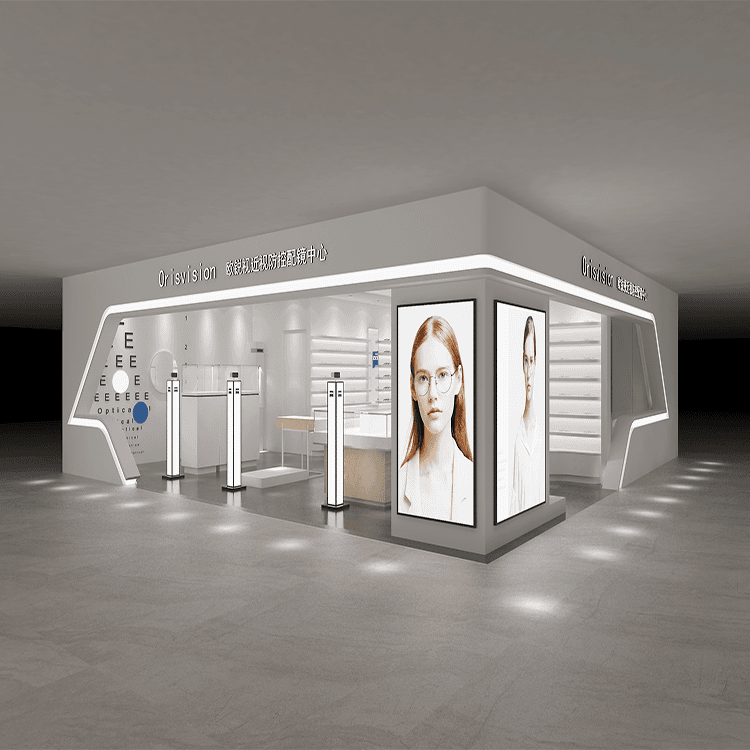 Bottom price Shopfitting Companies -