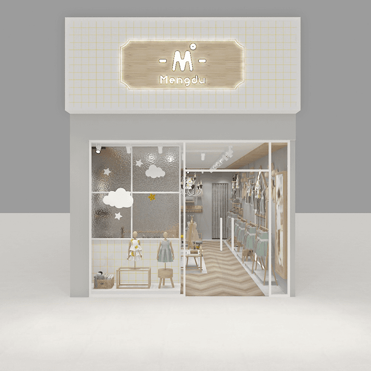 Cheap PriceList for Jewellery Shop Design -