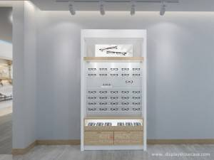 Manufacturer of Mall Jewelry Kiosk -