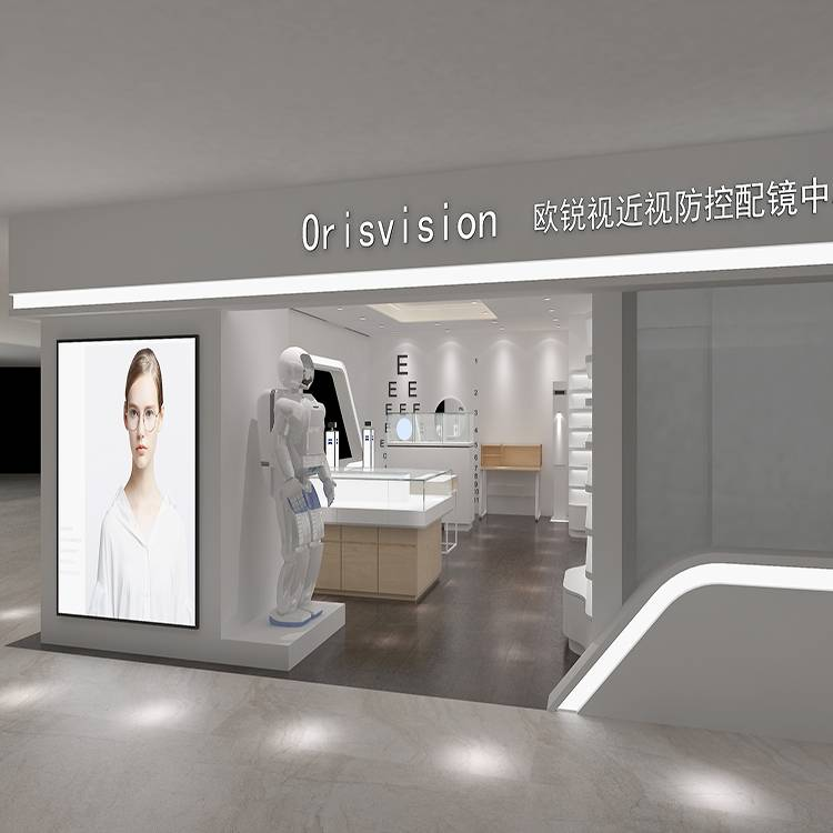 Hot Sale for Glass Showcase Tower -
