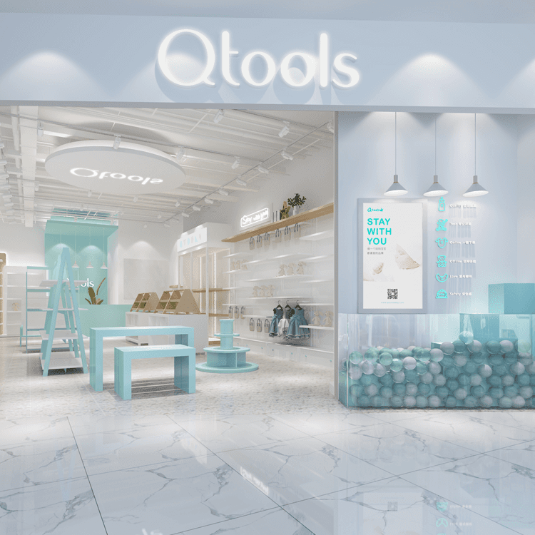 High Performance Jewellery Retail Display -