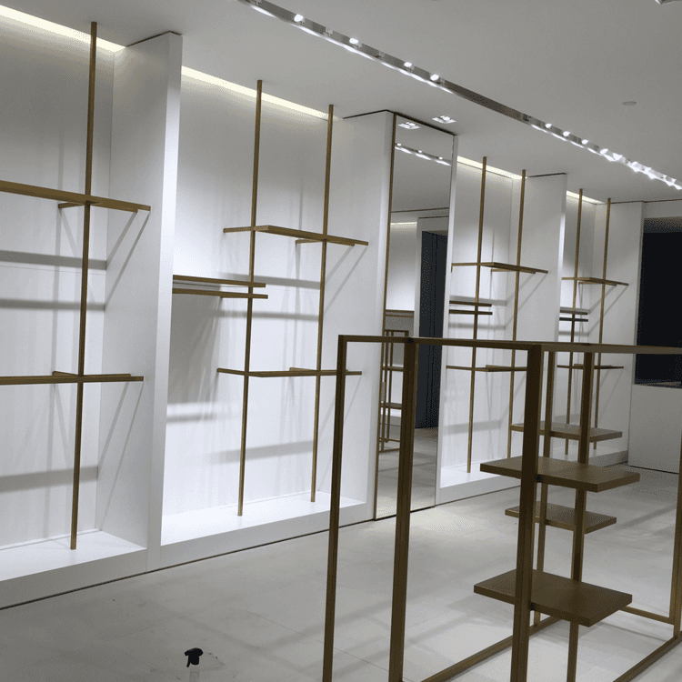 Manufacturer for Design Store -