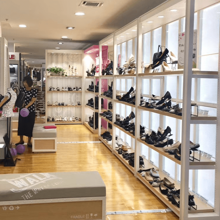 Professional China Store Design -