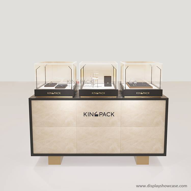 Special Design for Pop Retail Display -