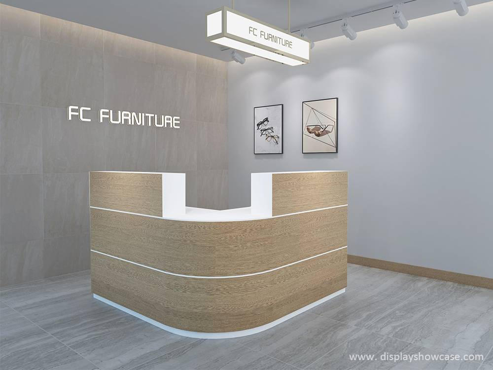 2017 High quality Sunglasses Store Furniture Design -