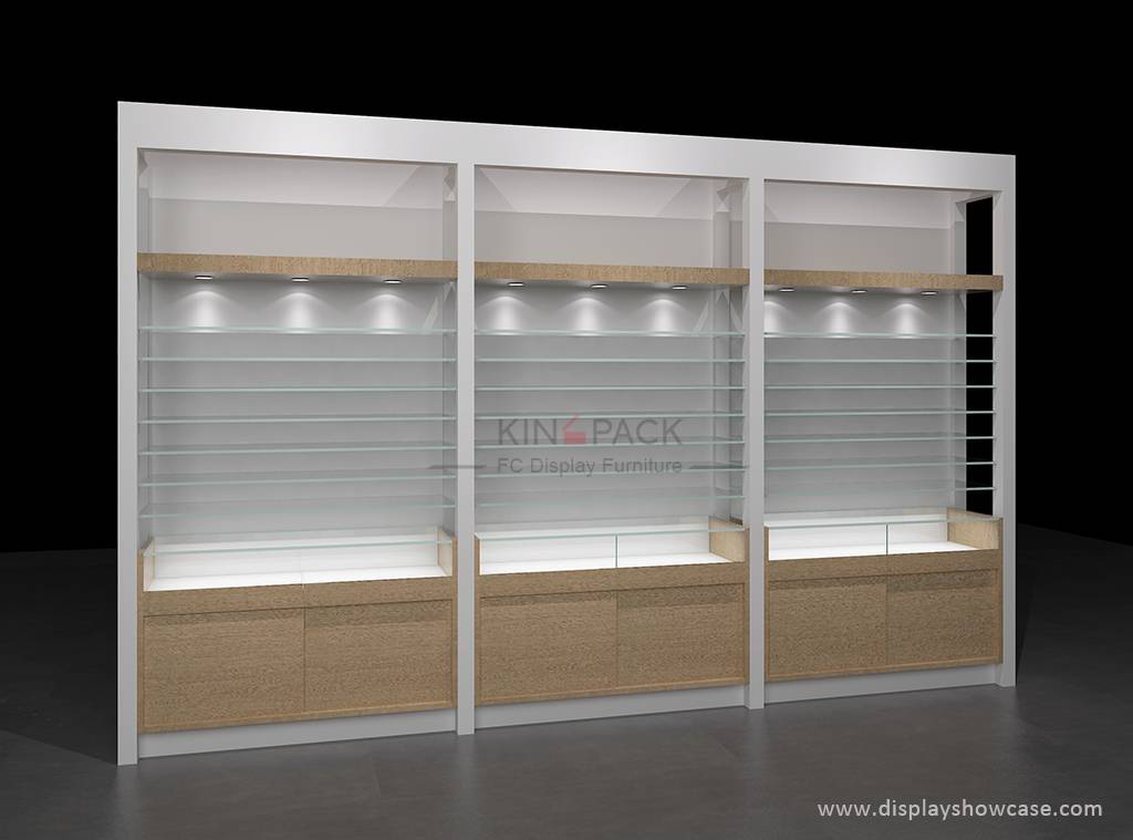 OEM China Retail Display Companies -